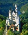 Замок Нойшванштайн.www.bavaria-exclusive-tours.de